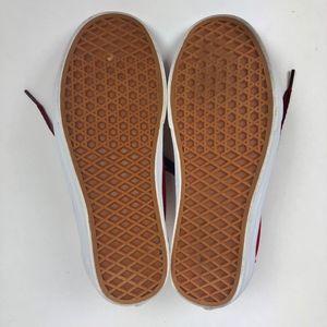Vans Shoes - Red Vans Old School 8.5 Women's 7 Men's